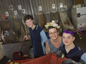 Race day to raise money for DIY workshop facility at school