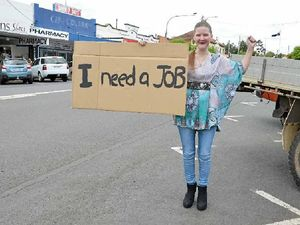 Kingaroy job hunt a sign of youth unemployment rise