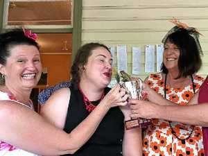 Cawongla Cane Toad Cup raises $1100 for helicopter