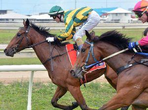 Cyclone Aleysa blows the favourites away at Mackay meet