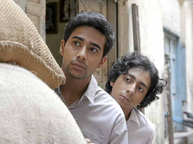 MUST SEE: Awarding-winning film Umrika will screen at the Jetty Theatre on Thursday.