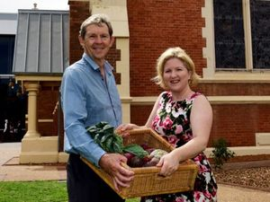 Toowoomba food lovers set for new weekly farmers' market