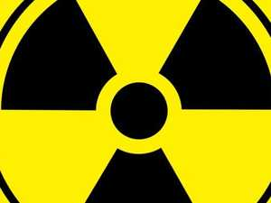 Not an appropriate place for Nuclear waste