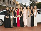 Tweed River High students celebrate at end of year formal