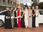 Tweed River High School Formal - The Girls