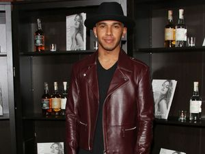 Lewis Hamilton's partying is to blame for car crash
