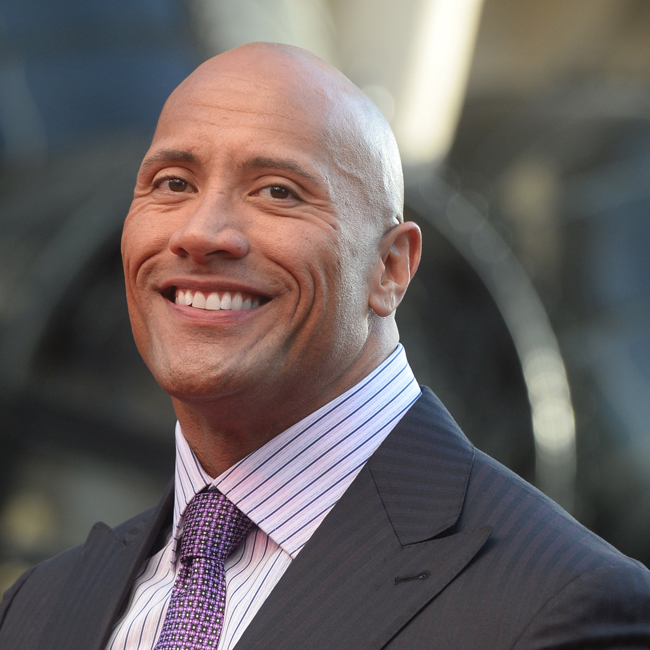 Dwayne Johnson claims being a father to 14-year-old daughter Simone is the