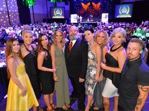 Silver Salon wins Best in Business award