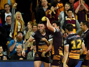 Dim view has 6pm Friday up in lights for NRL
