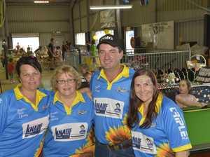 Oakey Community Day
