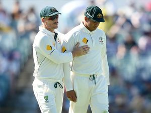 Sidelined Khawaja to box on in Melbourne