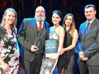 Businesses recognised as a cut above the rest at awards