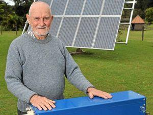 Beerwah alternative energy firm powers up to meet demand