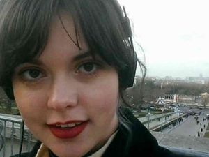 Paris: Aussie shot in France 'needed a hug from her mum'