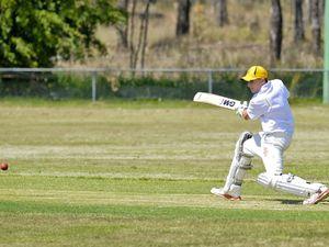 Cap Cup Cricket: The Glen vs Yaralla