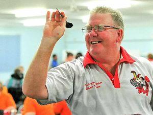 Centurions tame Tigers to claim darts championship