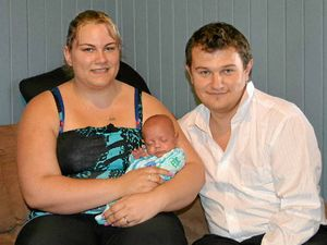 Tiny Jake spends his first 119 days in intensive care