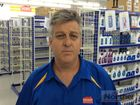 Michael Daniel manages Goonellabah Chemist Warehouse