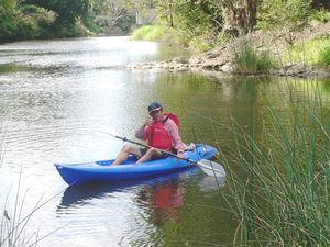 Council considers kayak tourism plan