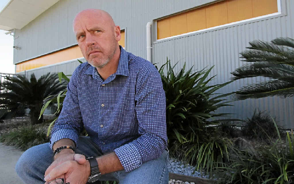 A Fraser Coast Chronicle investigation revealed Councillor Darren Everard fabricated four emails.
