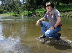 Funds flow in for water quality improvement west of Bris