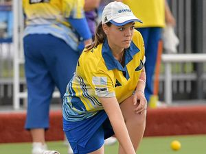 Millerick continues her rise through lawn bowls ranks