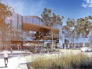 Sunshine Coast Uni to develop major campus at Petrie
