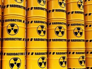 Case for nuclear dump 'optimistic'