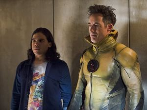 The Flash S2E07: Gorilla Warfare review