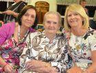 LOVED LOCAL: Ena Smith (centre) with Annemaree McGilvery and Janette Brown. Ena passed away on October 29, 2015.