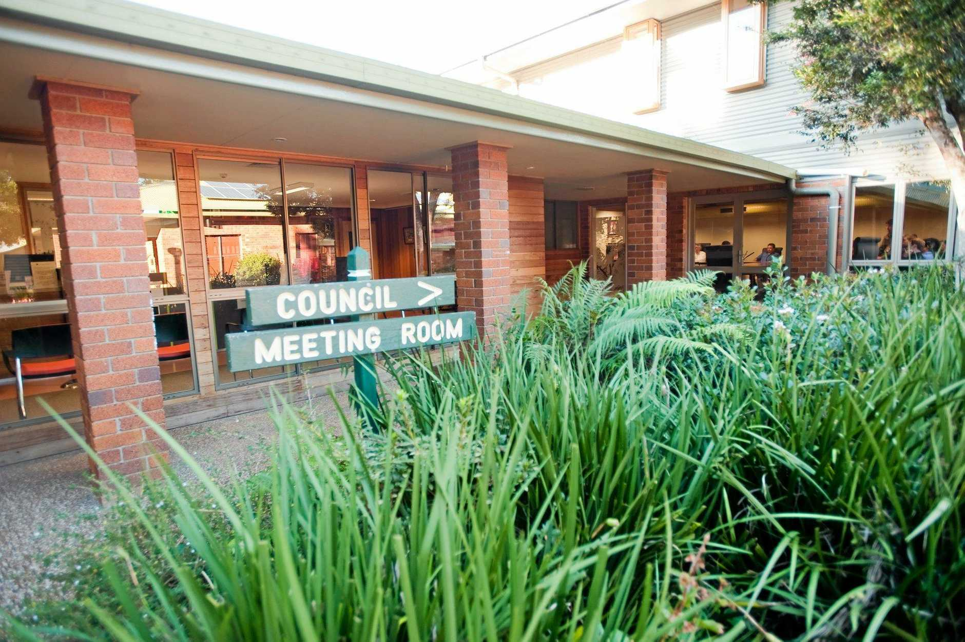 INDEPENDENT: Bellingen Shire Council resolves to stand independently in response to the IPART Fit For the Future report.