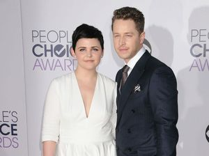 Ginnifer Goodwin expecting second child with Josh Dallas