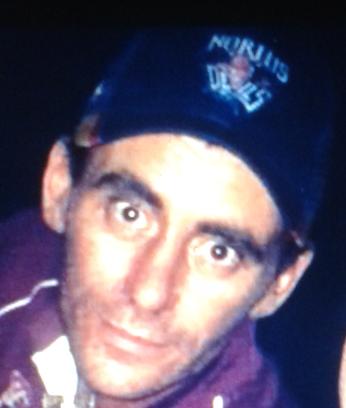 Missing 40-year-old man Bradley David Edwards.