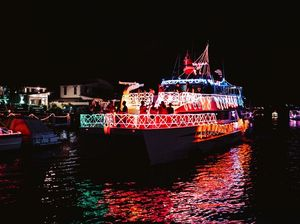 Mooloolaba Canals set to feature Christmas boats gala
