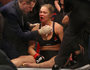 Ronda Rousey hit with six-month suspension by the UFC