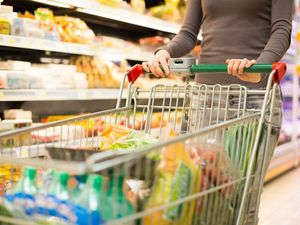 Revealed: The dirtiest parts of a supermarket