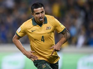 Tough sides await the Socceroos on road to World Cup