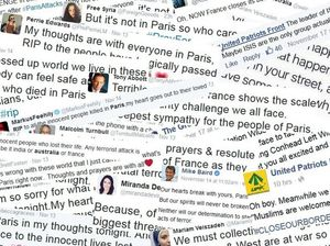 OPINION: Social media hate will not stop terrorists