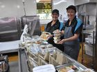 Toowoomba charity suffering from a lack of volunteers