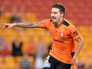 Maclaren aiming to keep scoreboard ticking over for Roar