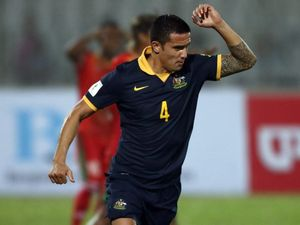 Socceroos great shows no signs of slowing down