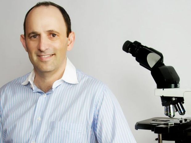 Dr Ian Katz of SunDoctors Skin Cancer Clinics warns people to cover up this summer.