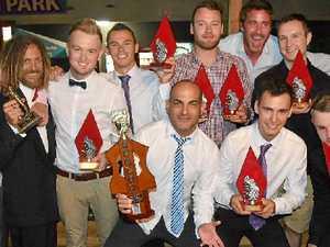 WFC crowns award winners for season