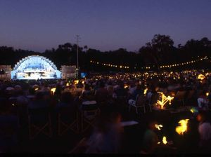 Carols by Candlelight returns to Music Bowl