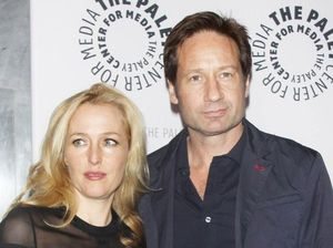 Gillian Anderson: X-Files will return with no aliens