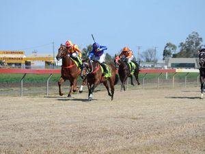 Whip rules and helmet changes concern Toowoomba jockeys