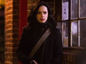 Why Jessica Jones should be on your must-watch list