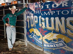 Top Guns final