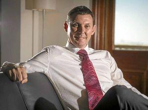 Gladstone Ports CEO's resignation in 'no way political'