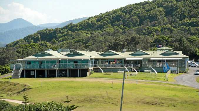 HANGING ON: The Coffs Harbour Deep Sea Fishing Club is staying open ... for now.